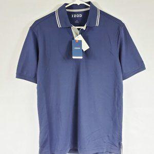 Men's IZOD Solid Polo Tee Shirt